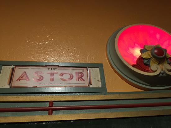 The Astor Theatre: photo2.jpg