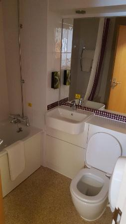 Premier Inn Llandudno (Glan-Conwy) Hotel: 20160508_142303_large.jpg