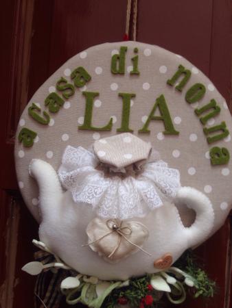 B&B Casa di Nonna Lia
