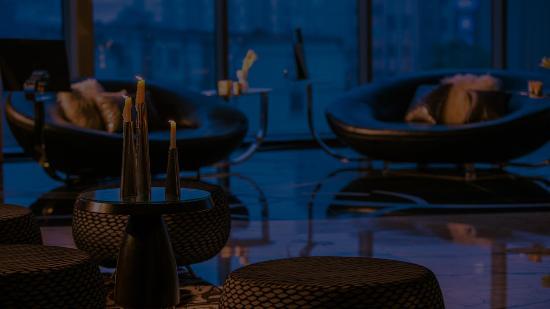The Lounge (Renaissance Beijing Capital Hotel)