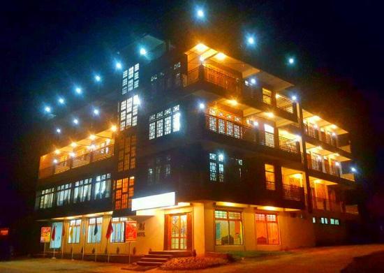 Best hotel in Skardu