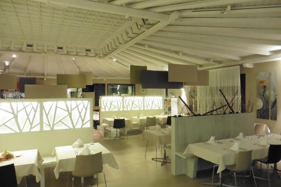 Restaurant Aroma 19