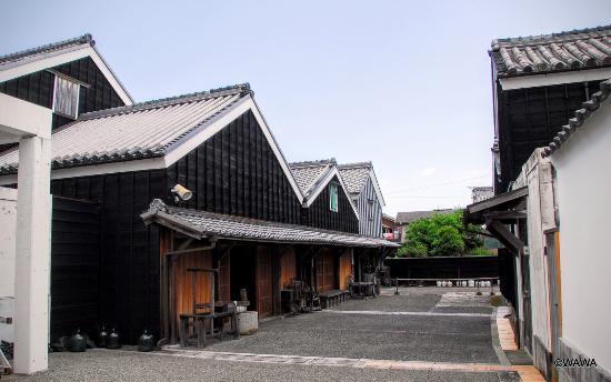 Ise Kawasaki Shoninkan