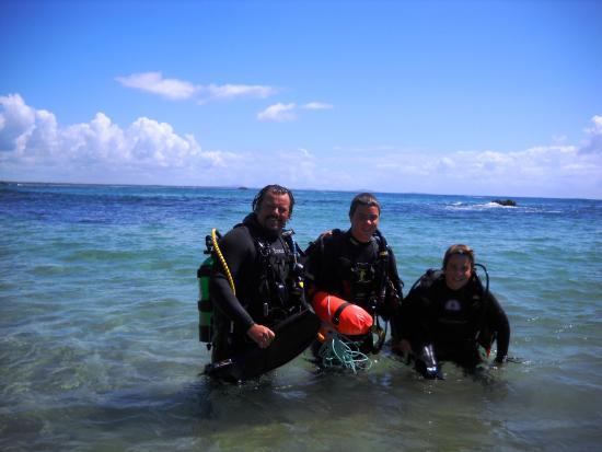 Rick's Dive School