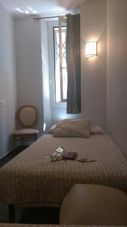 Hostal Santa Anna : Room for 2 persons without Bathroom