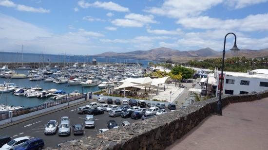Starting from Puerto Del Carmen Old Town - Picture of Walk from Puerto del Ca...
