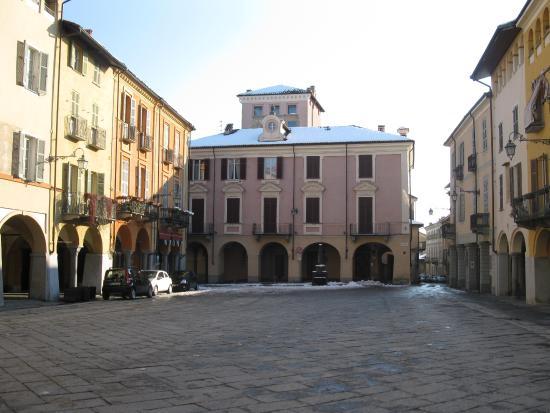 Palazzo Cisterna