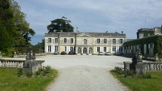 Le Taillan-Medoc, Frankreich: Snapchat-4005234659881779243_large.jpg