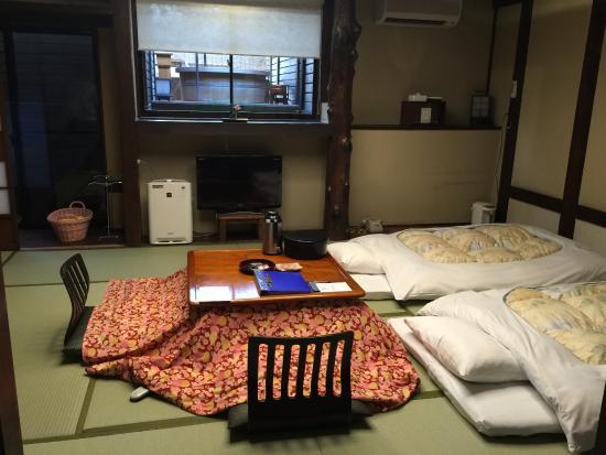Araki Kosen Ryokan Photo