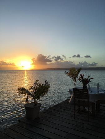 Paradise at it best🌴🍹