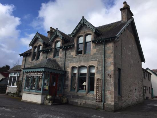 Cairngorm Guest House : Cairngorm Guesthouse, Aviemore