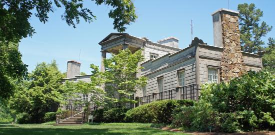 Huntsville, AL: Beautiful Mansion