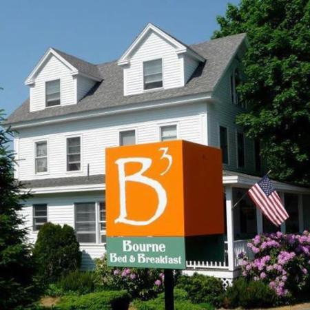 Foto Bourne Bed & Breakfast