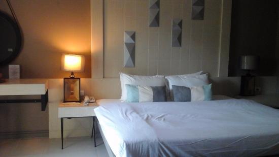 Modern Decor To Bedroom Bild Von Krabi La Playa Resort Ao Nang