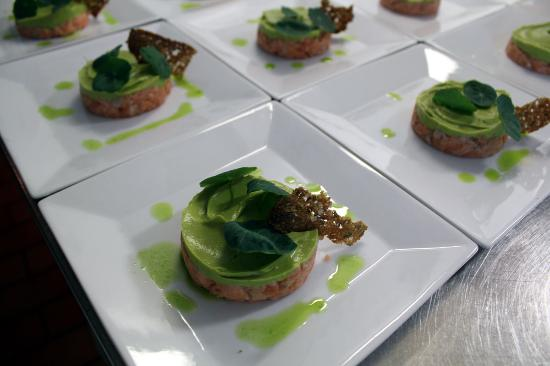 Restaurant Steenhuset