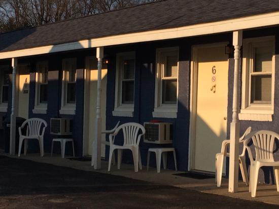 Lakewinds Motel: photo0.jpg