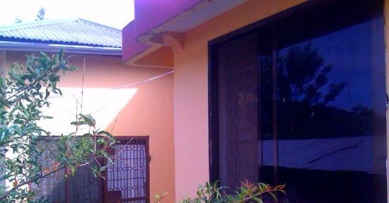 Mwanzarocks Hostel