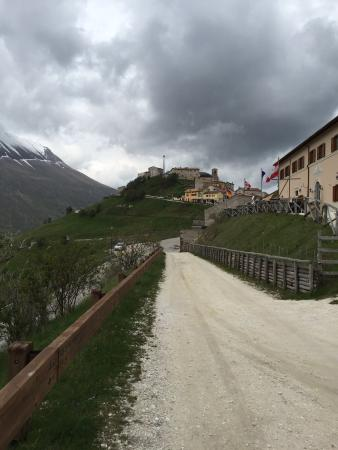 La Valle delle Aquile: photo1.jpg