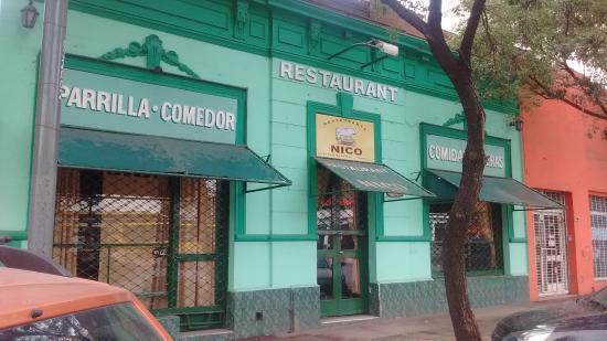 Nico Restaurante