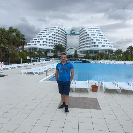 Miracle Resort Hotel: Excellent hotel