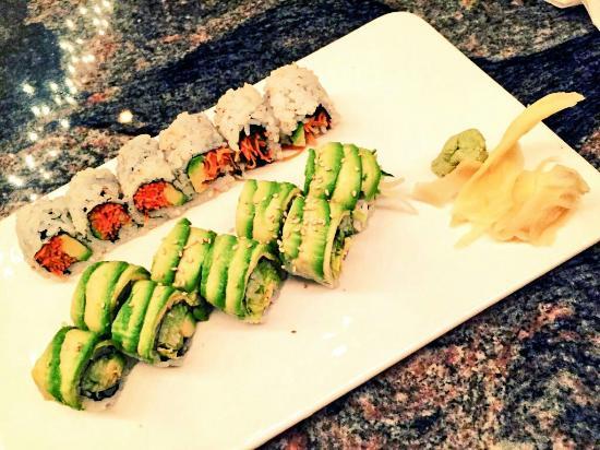 Koi : Sushi Time 🍣🕗