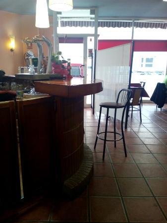 Bar-Restaurant El Cafe