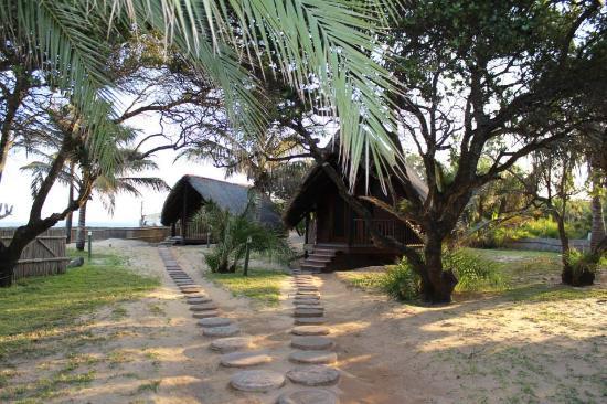 Zongoene Lodge