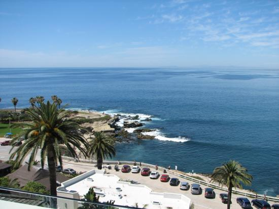 Beautiful Ocean Views beautiful ocean views from upper deck - picture of george's at the