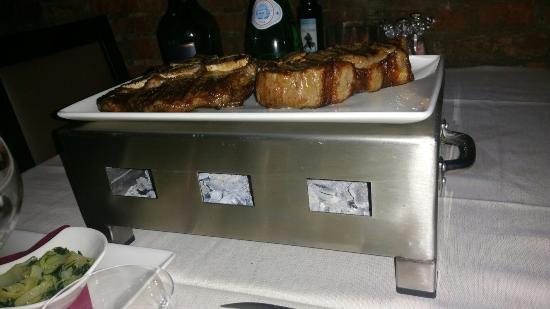Ristorante ristorante san telmo in milano con cucina latino americana - Cucina americana milano ...