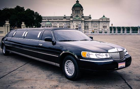 Bangkok Limousines - Private Tours