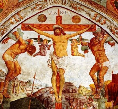 Chiesa Parrocchiale dei Santi Leonardo e Tommaso Apostolo