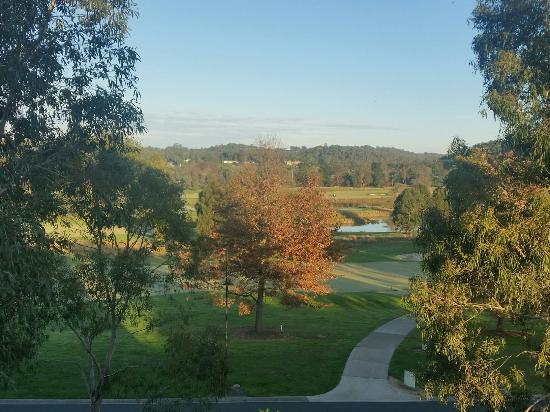Chirnside Park, Australia: 20160507_080153_large.jpg