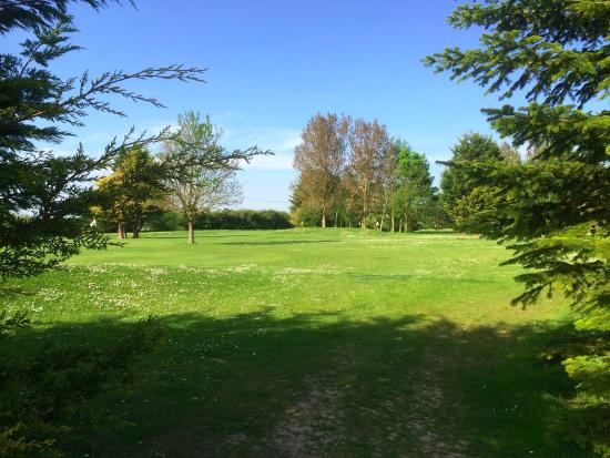 Kingsway Golf Centre