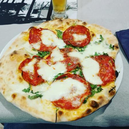 Bar Pizzeria Baretto Rosso