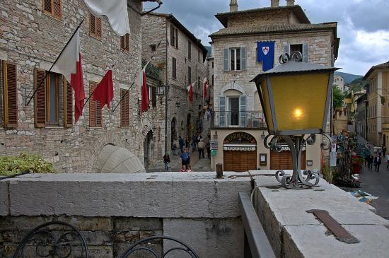 Awesome La Terrazza Assisi Contemporary - Design Trends 2017 ...