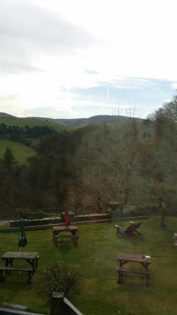 Weekend near Aberystwyth