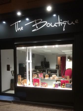 Tarare, Francia: The Boutique , la boutique culinaire de The Popote