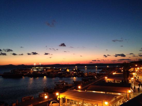 Città di Naxos, Grecia: 520 Bar