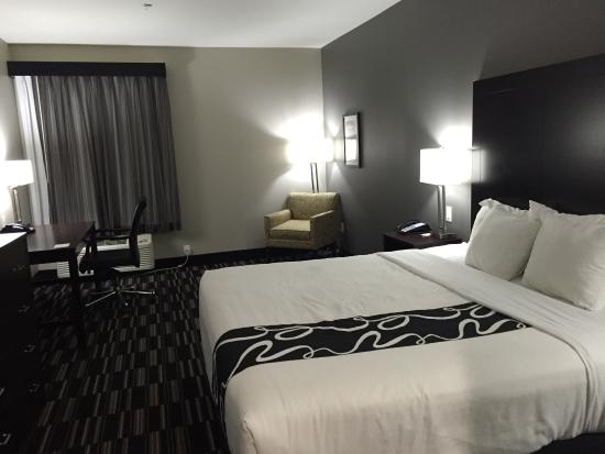 La Quinta Inn & Suites Fort Worth West - I-30