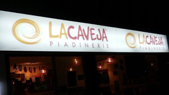 La Caveja Piadinerie