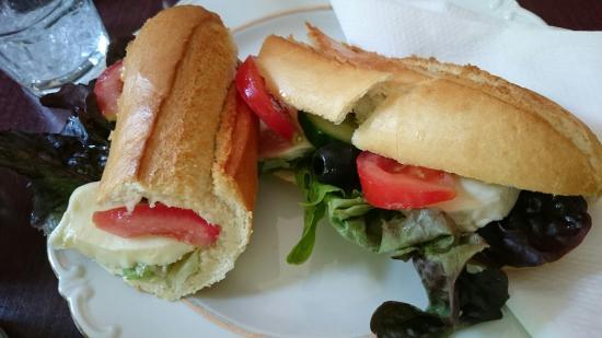 Cafe Minouche