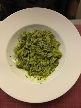 Hazmieh, Libanon: Good Italian cuisine
