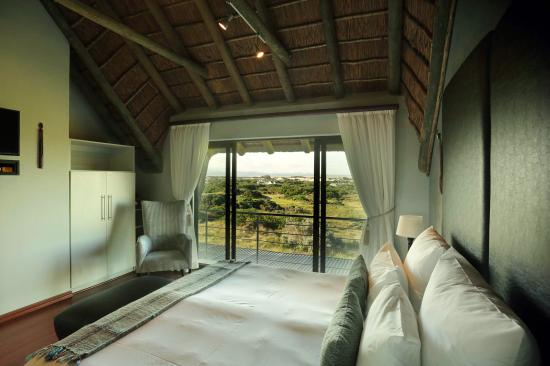 St Francis Golf Lodge: Room 5