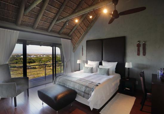 St Francis Golf Lodge: Bedroom 3