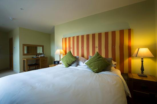 The Peppermill Restaurant With Rooms: Bedroom 2