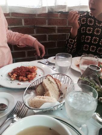 Tevere Kosher Cuisine of Rome