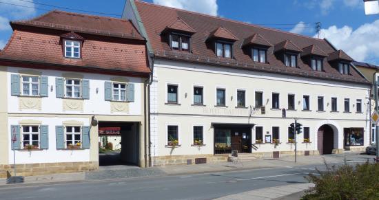 Hotel Gasthof Krapp