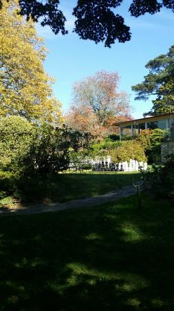 Foto de Waldorf Leura Gardens Resort