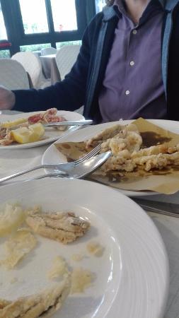 Frittura di pesce foto di ristorante giardino ancona tripadvisor - Ristorante il giardino ancona ...