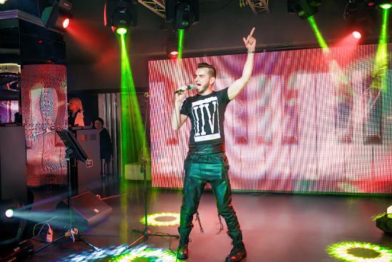 Karaoke Club Palladium